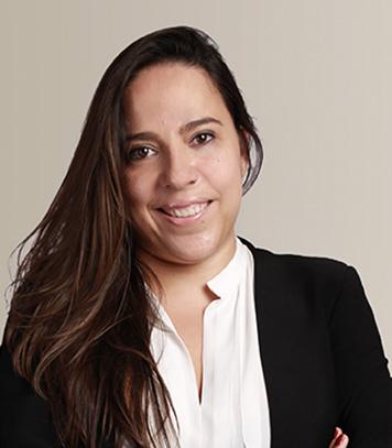 Sophie SALGUEIRO FREIRE